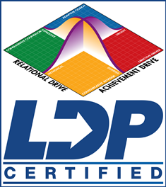 ldp-certified logo