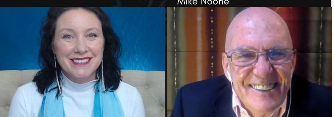 Interview of Mike Noone Resilient Marketing Tips
