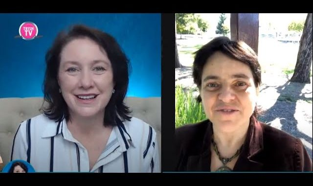 1,000 Ripple Effects interview with Stacey Huish