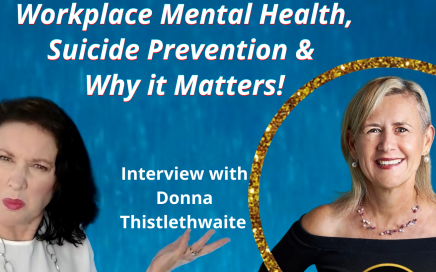 Why Workplace Mental Health Matters for Suicide Prevention